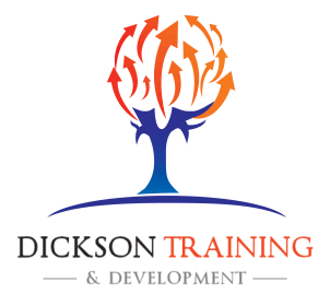 Dickson Training Logo