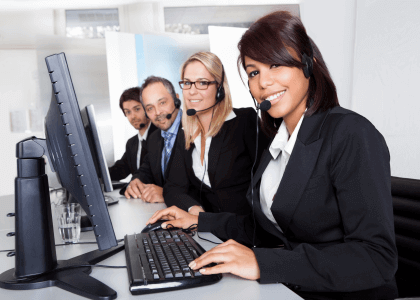 Professional Customer Care Training